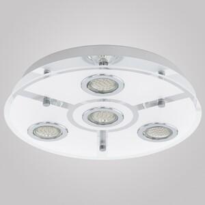 Светильник потолочный EGLO 93107