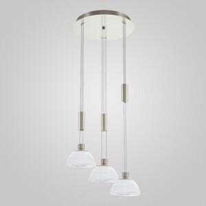 Подвесной светильник EGLO 93467 Montefio