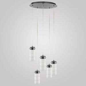 Подвесной светильник EGLO 93907 Olvero