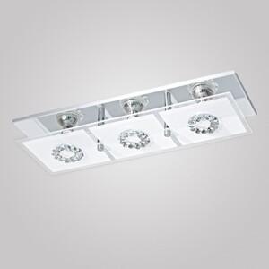 Настенно-потолочный светильник EGLO 93782 Roncato