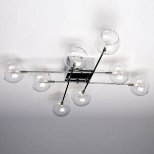 Потолочный светильник Maxlight Sunlight C0192-08A