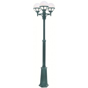 Уличный фонарь Norlys Bologna 365BG