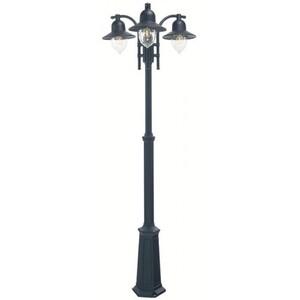 Уличный фонарь Norlys Como 373B