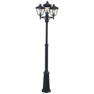 Уличный фонарь Norlys London 483B