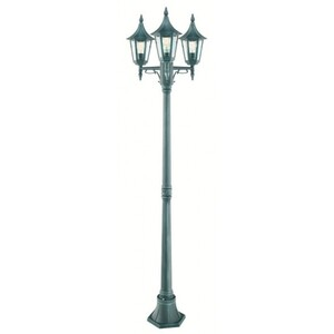 Уличный фонарь Norlys rimini 403BG