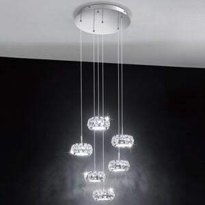 Подвесной светильник EGLO PONTEDO 39008
