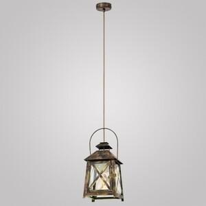 Подвесной светильник EGLO 49347