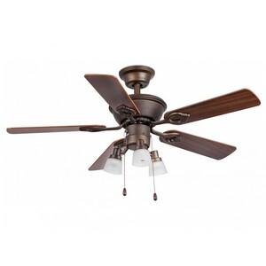 Потолочный вентилятор  со светом  или без света FARO 33400 Маеwo