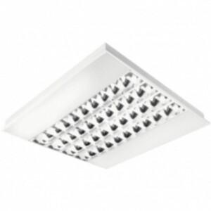 Растровый светильник Lug Lugclassic T5 600X600 P/T PAR Тип Е - 1152