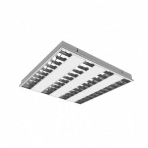 Растровый светильник Lug Lugclassic T5 P/T Fineline PAR - 1456
