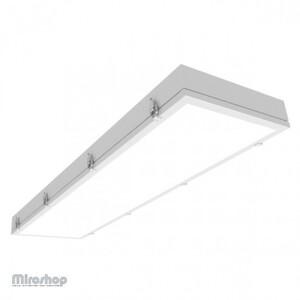 Промышленный светильник Lug Lughalle Slim IP54 090171.1401.15 - 3330