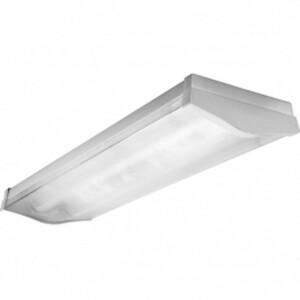 Промышленный светильник Lug Raylux pryzmat 2х14W T5 - 816