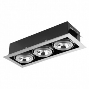 Светильник типа Downlight Lug Diamond Halogen P/T  - 1633
