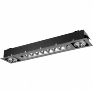 Светильник типа Downlight Lug Diamond Mix Halogen P/T  - 3200