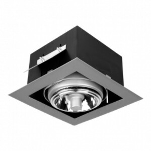 Светильник типа Downlight Lug Diamond Halogen P/T  - 841