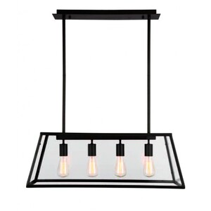 Подвесной светильник VIOKEF 4117500 Country