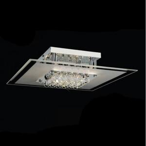 Светильник потолочный VIOKEF 4101400 Brigitte