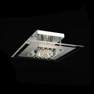 Светильник потолочный VIOKEF 4101300 Brigitte