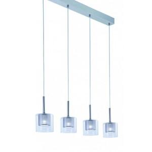 Подвесной светильник VIOKEF 4111300 Block