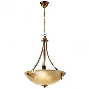 Подвесной светильник VIOKEF 3057000 Toscana