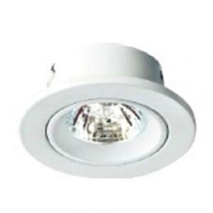 Встраиваемый светильник VIOKEF 4123000 Pacco
