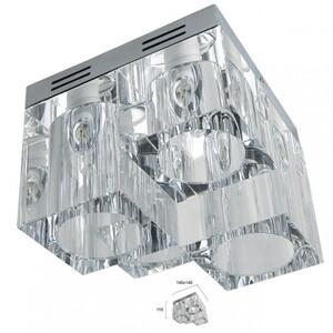 Накладной светильник VIOKEF 4040400 Corso