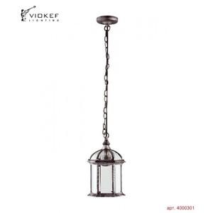 Светильник уличный VIOKEF 4000301 Vilma
