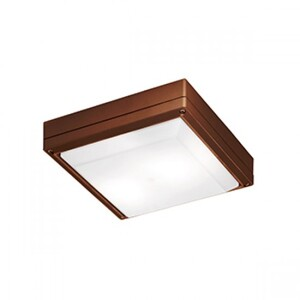 Настенно-потолочный светильник VIOKEF 4049303 Leros SQ