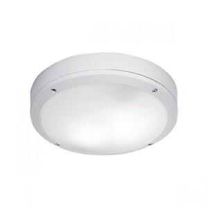 Настенно-потолочный светильник VIOKEF 4049201 Leros Round