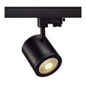 Трехфазный трековый светильник SLV 152430, 55°