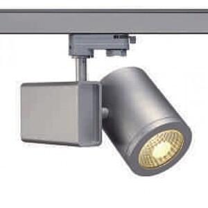 Трехфазный трековый светильник SLV 152474, 55°