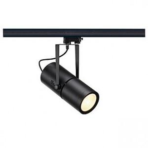 Трехфазный трековый светильник SLV 153840, 60°