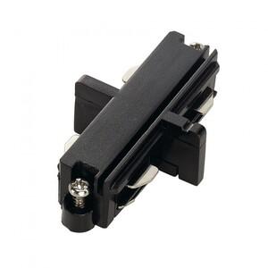 Коннектор прямой внутренний для однофазных трековых систем SLV 143090