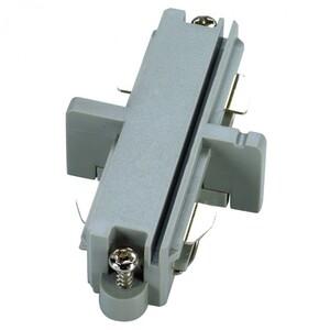 Коннектор прямой внутренний для однофазных трековых систем SLV 143092