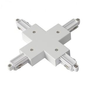 X-Коннектор для однофазных трековых систем SLV 143161