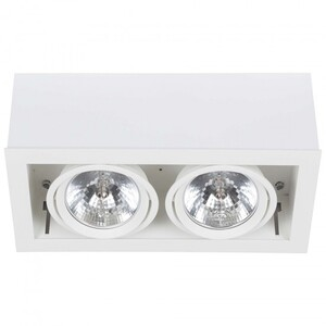 Светильник Nowodvorski 6456 downlight