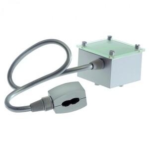 Подвод питания для трековых однофазных систем Easytec SLV 184002