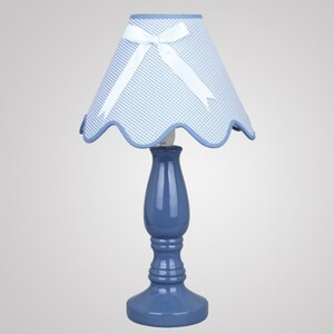 Настольная лампа Candellux Lola 41-04710
