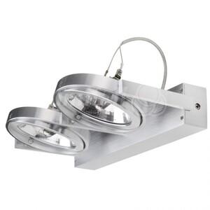 Встраиваемый светильник Lumifall Credeira Doble