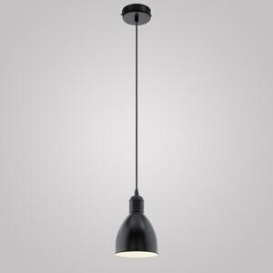 Подвесной светильник EGLO Priddy 49464