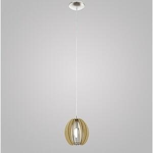 Подвесной светильник EGLO Cassano 94768