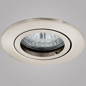 Встраиваемый светильник EGLO Tedo 31693