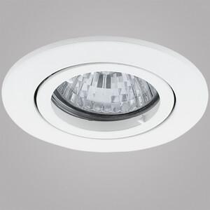 Встраиваемый светильник EGLO Tedo 31686