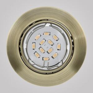 Встраиваемый светильник EGLO Peneto 94409