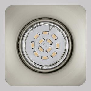 Встраиваемый светильник EGLO Peneto 94264