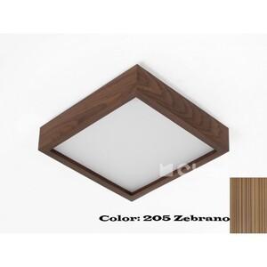 Потолочный светильник Cleoni 8637A4205 Moa 60