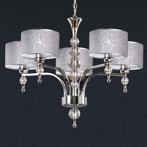 Люстра Zumaline Jewellery P1550-05A