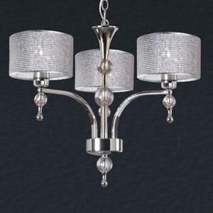 Люстра Zumaline Jewellery P1550-03A