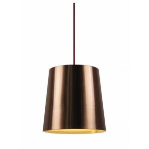 Подвесной светильник Zumaline Savoy 1 CO-214019XBC