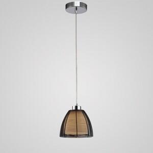 Подвесной светильник Zumaline Pico MD9023-1S-BL